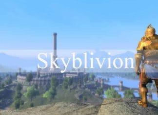 Skyblivion