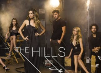 The Hills: New Beginnings Who Slept at Your House