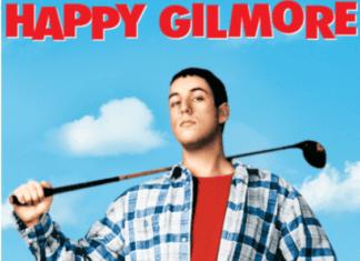 Happy Gilmore 2
