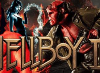 HellBoy 3