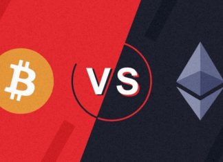 Bitcoin vs Ethereum – Comparing the two on a few key parameters (2021)