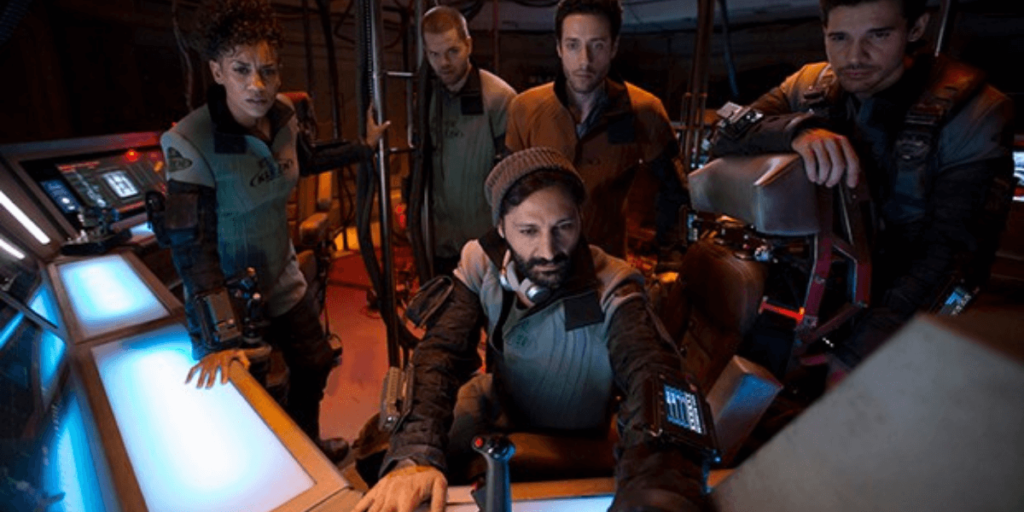 The Expanse Season 6 Release Date, Cast,  Plot, Trailer, How To Watch And More Everything