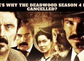 Deadwood Season 4
