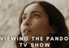 pandora tv show