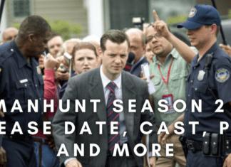 manhunt season 2