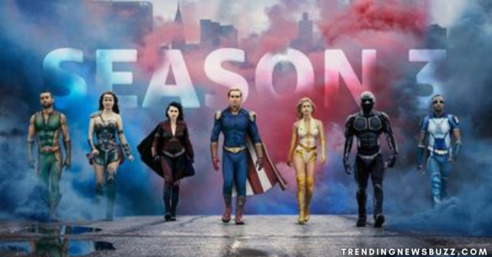 What's Expected in Season 3 for Boys?